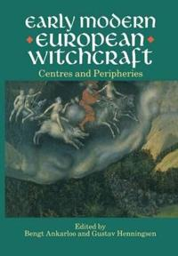 Early Modern European Witchcraft