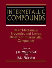 Intermetallic Compounds - Basic