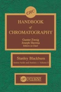 CRC Handbook of Chromatography