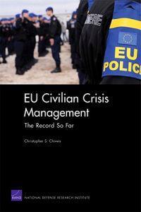 EU Civilian Crisis Management