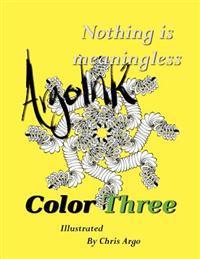 Argo Ink Color Three