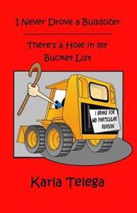 I Never Drove a Bulldozer: There's a Hole in My Bucket List