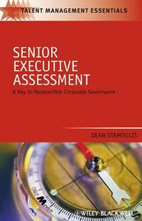 Senior Executive Assessment