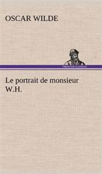 Le Portrait de Monsieur W.H.