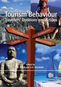 Tourism Behavi