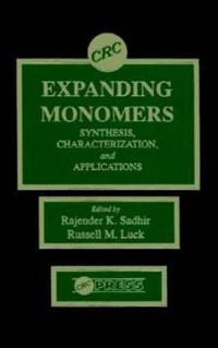 Expanding Monomers