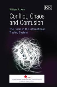 Conflict, Chaos and Confusion