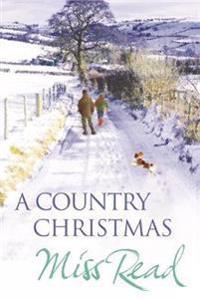 Country christmas - village christmas, jingle bells, christmas at caxley 19