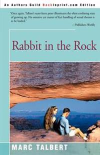 Rabbit in the Rock