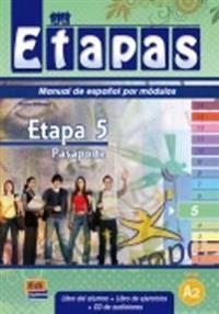 Etapa 5 Pasaporte. Manual de espanol por modulos/ Step 5 Passport. Spanish Manual for Modules