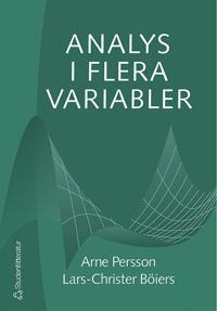 Analys i flera variabler