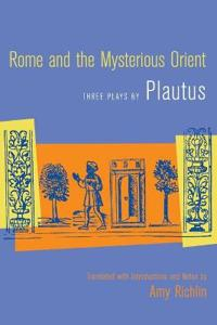 Rome And the Mysterious Orient