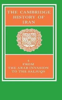 Cambridge History of Iran