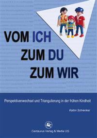 Vom Ich Zum Du Zum Wir: Perspektivenwechsel Und Triangulierung in Der Frühen Kindheit