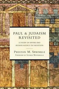 Paul & Judaism Revisited