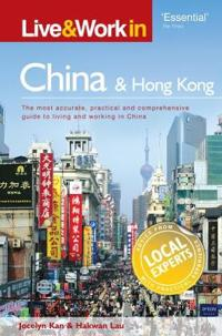 LiveWork in China and Hong Kong