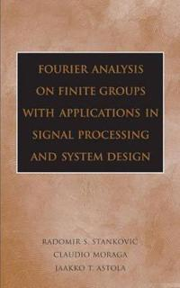 Applications Fourier Analysis