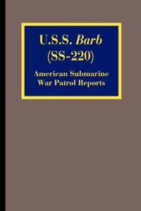 U.s.s. Barb Ss-220