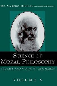 Science Of Moral Philosophy