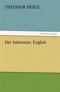 Der Judenstaat. English