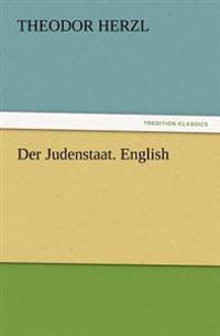 Der Judenstaat. English