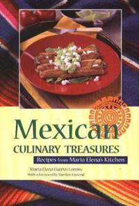 Mexican Culinary Treasures