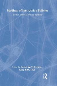 Medium of Instruction Policies