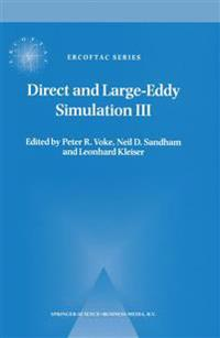 Direct and Large-Eddy Simulation III