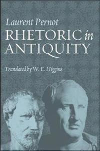 Rhetoric In Antiquity