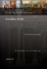 Lucullus, a Life