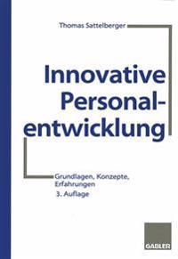 Innovative Personalentwicklung