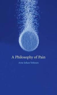 A Philosophy of Pain