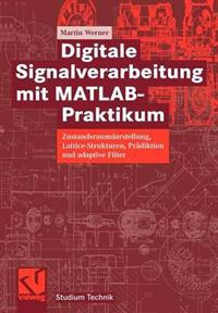 Digitale signalverarbeitung mit Matlab-praktikum