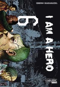 I am a Hero 06