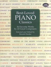 Best-Loved Piano Classics