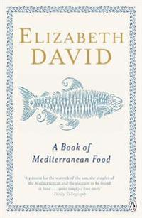 Book of Mediterranean Food