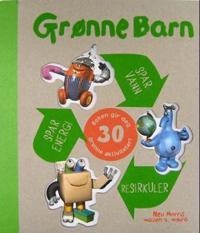 Grønne barn - Neil Morris   Inprintwriters.org