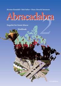 Abracadabra 2-Workbook