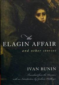 The Elagin Affair