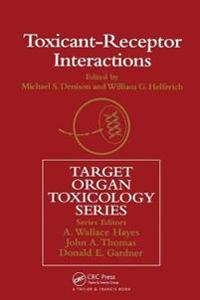 Toxicant-Receptor Interactions
