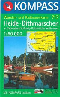 Heide-Dithmarschen im NaturparkSchleswig-Holsteinisches Watten