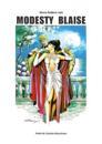 Stora boken om Modesty Blaise