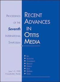 Recent Advances in Otitis Media With Effusion