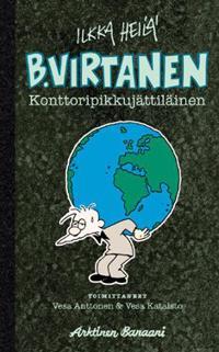 B. Virtanen - Konttoripikkujättiläinen