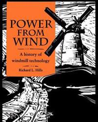 Power from Wind
