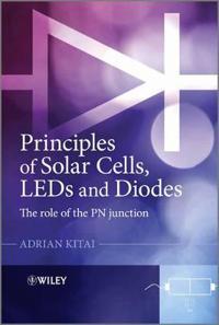 Principles of Solar Cells, LEDs