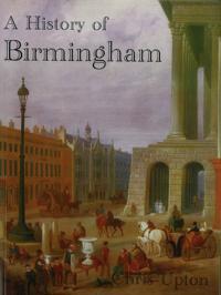 History of birmingham