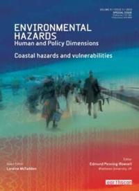 Coastal Hazards and Vulnerability