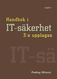 Handbok i IT-säkerhet - 3:e upplagan