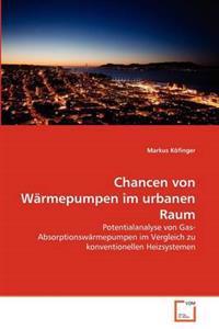 Chancen Von Warmepumpen Im Urbanen Raum